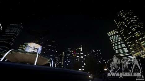 Mid ENBSeries By batter para GTA San Andreas undécima de pantalla