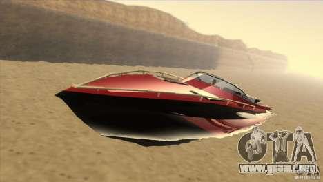 Shine Reflection ENBSeries v1.0.1 para GTA San Andreas décimo de pantalla