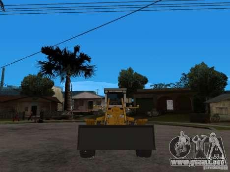 Grader para la visión correcta GTA San Andreas