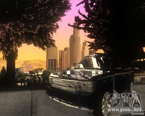 Enbsereis 0.74 (Dark 2) para GTA San Andreas