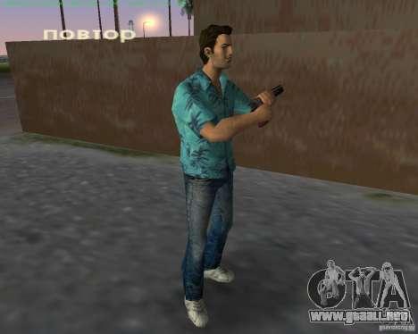 Nuevo Colt 45 para GTA Vice City segunda pantalla