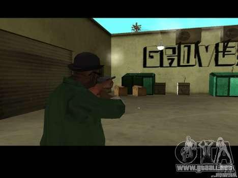 Dos guiones para una mejor protección para GTA San Andreas sexta pantalla