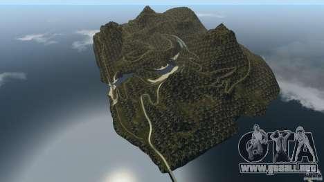 Codename Clockwork Mount v0.0.5 para GTA 4