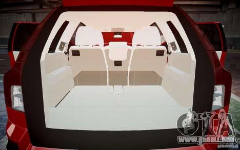 Volvo XC 90 para GTA motor 4