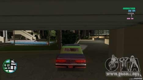 Corona Glow Fix para GTA Vice City segunda pantalla