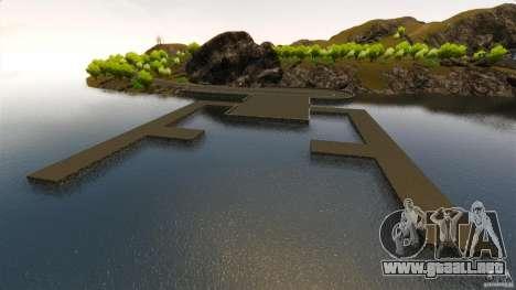 Countryside Mountains V para GTA 4 sexto de pantalla