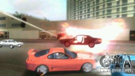 DOS guiones para VC para GTA Vice City tercera pantalla