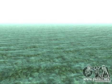 Nuevo Enb series 2011 para GTA San Andreas undécima de pantalla