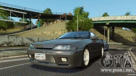 PhotoRealistic ENB V.2 para GTA 4 octavo de pantalla