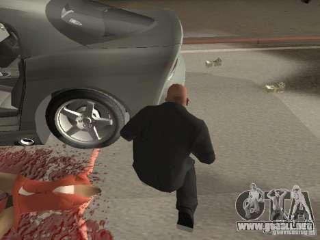 Nuevas texturas de dinero para GTA San Andreas tercera pantalla