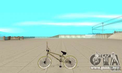 Khe Barbados LT para GTA San Andreas left