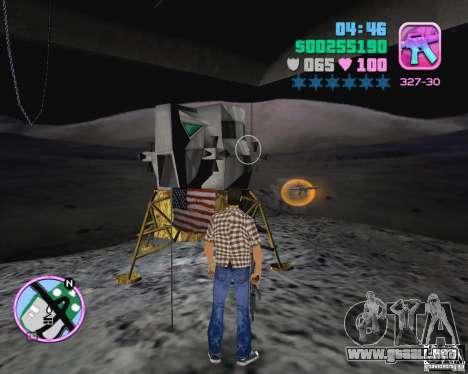 Pieles de HD para GTA Vice City segunda pantalla