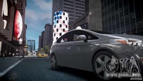 Mega Graphics para GTA 4 octavo de pantalla