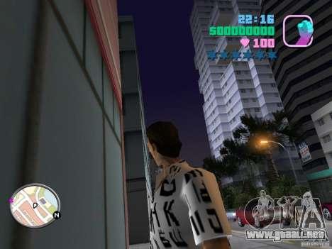 Pak nuevas skins para GTA Vice City sexta pantalla