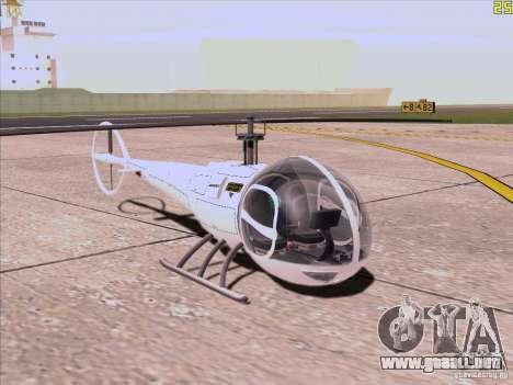 ENB Series v1.5 Realistic para GTA San Andreas segunda pantalla