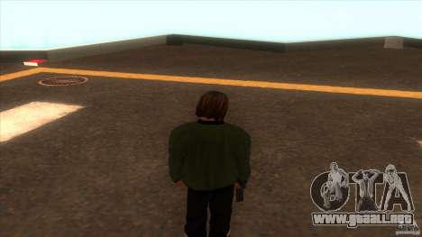 [HD]WMYST para GTA San Andreas segunda pantalla