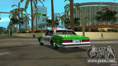 EnbSeries para portátiles para GTA Vice City tercera pantalla