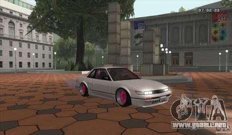 Nissan Silvia S13 Ks para GTA San Andreas