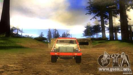 Insane 2 para la visión correcta GTA San Andreas