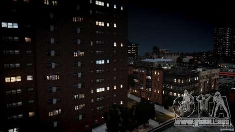 ENBSeries specially for Skrilex para GTA 4 twelth pantalla