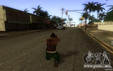 Vista v1 para GTA San Andreas