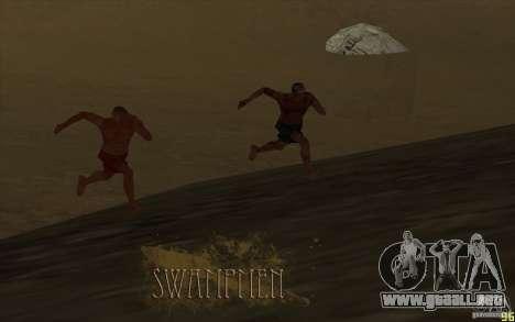 Criaturas místicas para GTA San Andreas undécima de pantalla