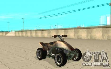 Powerquad_by-Woofi-MF piel 3 para GTA San Andreas