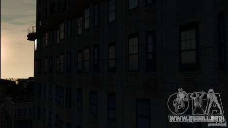 ENB by GTASeries v2.0 para GTA 4 séptima pantalla