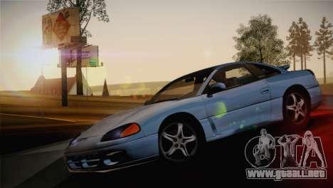 Dodge Stealth RT Twin Turbo 1994 para la visión correcta GTA San Andreas