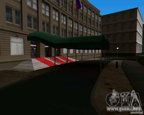 Priparkovanyj transporte v 3,0-Final para GTA San Andreas twelth pantalla