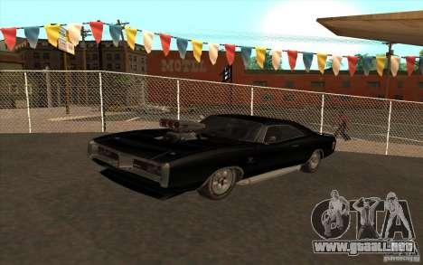 Duques de GTA4 para GTA San Andreas