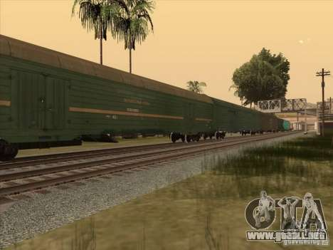 Carro # 59004960 para GTA San Andreas left