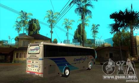 AGA Polaris para la visión correcta GTA San Andreas