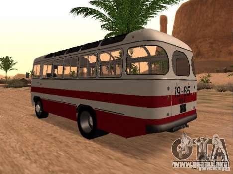 SURCO 672.60 para la visión correcta GTA San Andreas