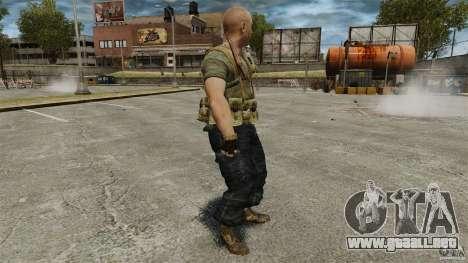Jason Hudson para GTA 4 segundos de pantalla