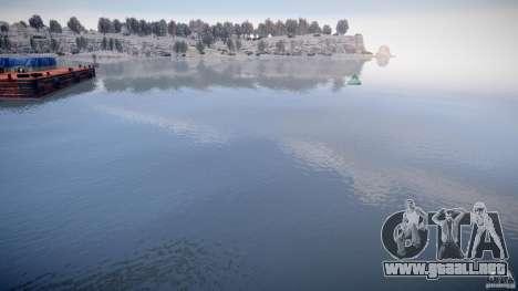 ENBSeries specially for Skrilex para GTA 4