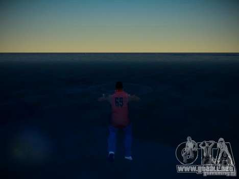 ENBSeries by Avi VlaD1k v3 para GTA San Andreas tercera pantalla