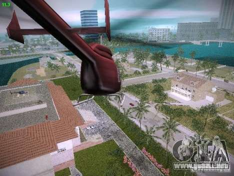 icenhancer 0.5.2 para GTA Vice City