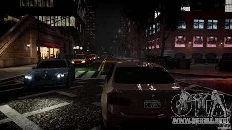 ENBSeries specially for Skrilex para GTA 4 séptima pantalla