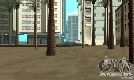 Island of Dreams V1 para GTA San Andreas quinta pantalla