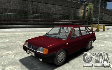 FSO Polonez Caro 1.4 16V para GTA 4