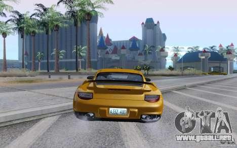 Advanced Graphic Mod 1.0 para GTA San Andreas sexta pantalla