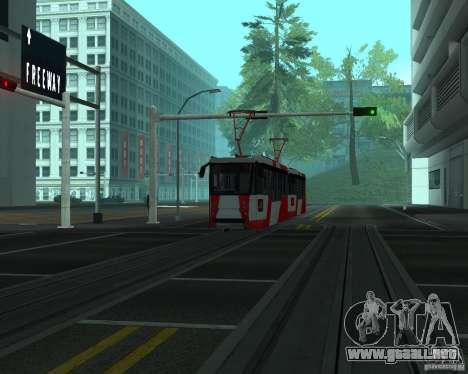 LM-2008 para GTA San Andreas left