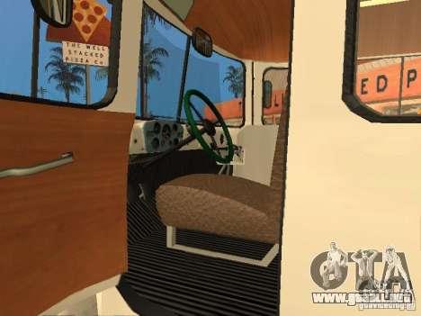 Kavz 685 para la visión correcta GTA San Andreas