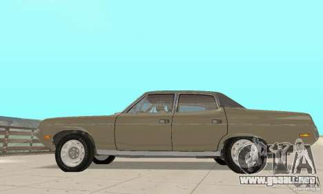 AMC Matador 1971 para la visión correcta GTA San Andreas