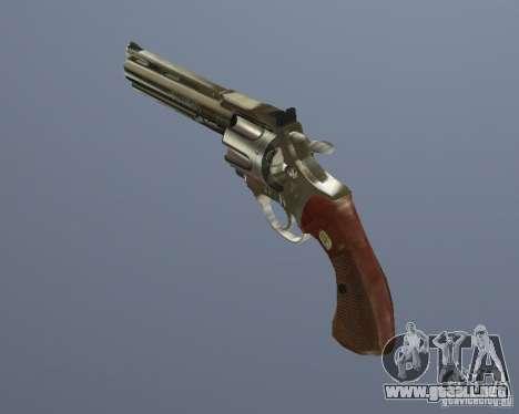 Gunpack from Renegade para GTA Vice City séptima pantalla