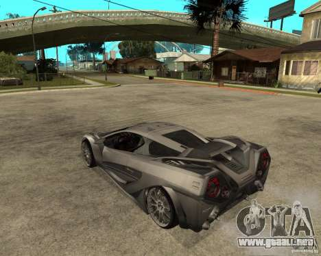 Nemixis para GTA San Andreas left