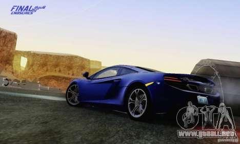 ENBSeries by dyu6 v6.5 Final para GTA San Andreas