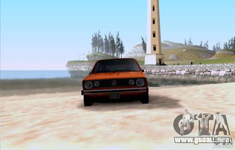 ENBSeries by HunterBoobs v3.0 para GTA San Andreas