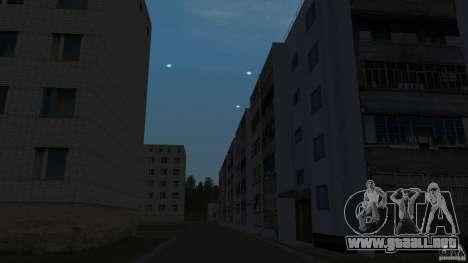 Arzamas beta 2 para GTA San Andreas twelth pantalla